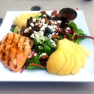 gators salad