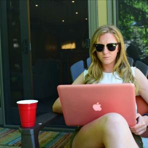 outdoor blog
