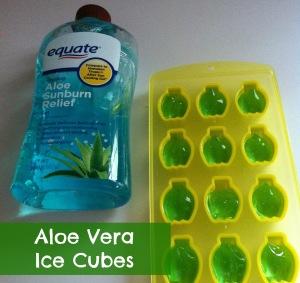 aloe cube
