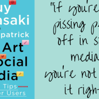 The Art of Social Media- A Book Review